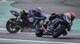 Garrett Gerloff, GRT Yamaha, Magny-Cours RACE 1