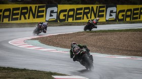 Alex Lowes, Kawasaki Racing Team WorldSBK, Magny-Cours RACE 1