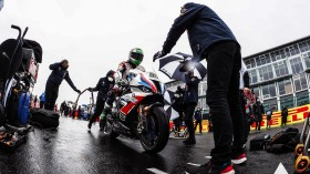 Eugene Laverty, BMW Motorrad WorldSBK Team, Magny-Cours RACE 1