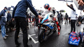 Tom Sykes, BMW Motorrad WorldSBK Team, Magny-Cours RACE 1