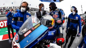 Toprak Razgatlioglu, Pata Yamaha WorldSBK Official Team, Magny-Cours RACE 1