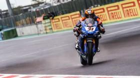 Garrett Gerloff, GRT Yamaha, Magny-Cours FP3