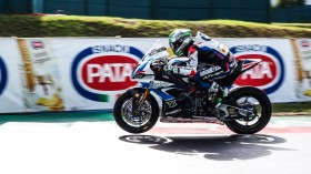 Eugene Laverty, BMW Motorrad WorldSBK Team, Magny-Cours Tissot Superpole