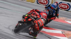 Scott Redding, Aruba.it Racing - Ducati, Magny-Cours RACE 1