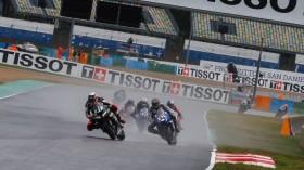 Manuel Gonzalez, Kawasaki ParkinGO Team, Magny-Cours RACE 1