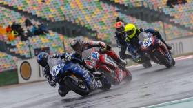 Corentin Perolari, GMT94 Yamaha, Magny-Cours RACE 1