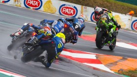 WorldSSP, Magny-Cours RACE 1