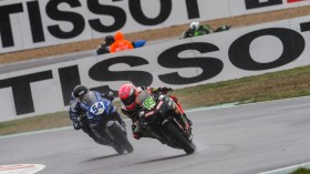 Scott Deroue, MTM Kawasaki MOTOPORT, Magny-Cours RACE 1