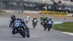 Bahattin Sofuoglu, Biblion Motoxracing Yamaha WorldSSP300, MAgny-Cours RACE 1