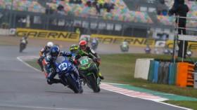 Hugo De Cancellis, Team TRASIMENO, Magny-Cours RACE 1