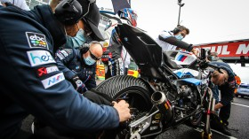 Tom Sykes, BMW Motorrad WorldSBK Team, Magny-Cours Tissot Superpole RACE