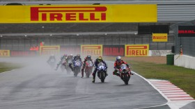 WorldSSP, Magny-Cours RACE 2
