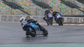 Hannes Soomer, Kallio Racing, Magny-Cours RACE 2