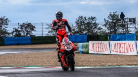 Scott Redding, Aruba.it Racing - Ducati, Magny-Cours RACE 2