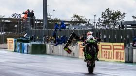 Lucas Mahias, Kawasaki Pucceti Racing, Magny-Cours RACE 2