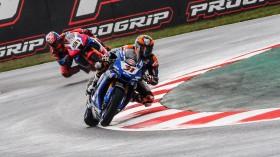 Garrett Gerloff, GRT Yamaha, Magny-Cours RACE 2