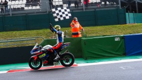 Marc Garcia, 2R Racing, Magny-Cours RACE 2