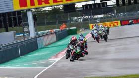 Filippo Rovelli, Kawasaki ParkinGO Team, Magny-Cours RACE 2