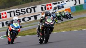 Koen Meuffels, MTM Kawasaki MOTOPORT, Magny-Cours RACE 2