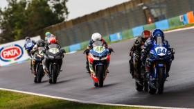 Hugo De Cancellis, Team TRASIMENO, Magny-Cours RACE 2