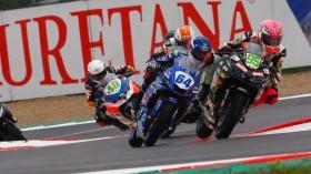 Scott Deroue, MTM Kawasaki MOTOPORT, Magny-Cours RACE 2