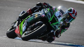 Jonathan Rea, Kawasaki Racing Team WorldSBK, Estoril FP1