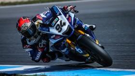 Jonas Folger, Bonovo Action by MGM Racing, Estoril FP1