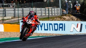 Scott Redding, Aruba.it Racing - Ducati, Estoril FP1