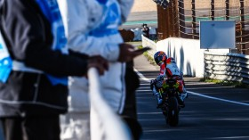 Michael Ruben Rinaldi, Team GOELEVEN, Estoril FP2