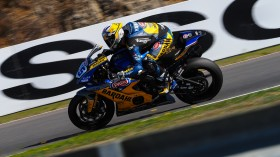 Andrea Locatelli, BARDAHL Evan Bros. WorldSSP Team, Estoril FP2