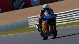 Victor Alexandre Da Silva Barros, Palkalgar Yamaha - Evan Bros, Estoril FP2