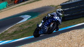 Corentin Perolari, GMT94 Yamaha, Estoril FP2