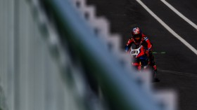 Leon Haslam, Team HRC, Estoril FP2