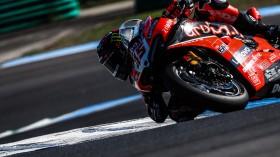 Scott Redding, Aruba.it Racing - Ducati, Estoril FP2