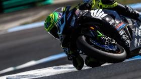 Eric Granado, MIE Racing Althea HONDA Team, Estoril FP2