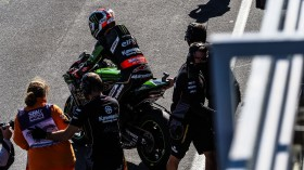 Jonathan Rea, Kawasaki Racing Team WorldSBK, Estoril FP2