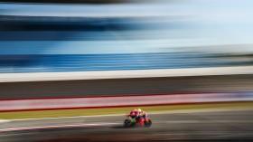 Alvaro Bautista, Team HRC, Estoril FP2