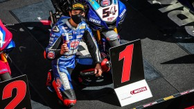 Toprak Razgatlioglu, Pata Yamaha WorldSBK Official Team, Estoril Tissot Superpole