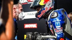 Toprak Razgatlioglu, Pata Yamaha WorldSBK Official Team, Estoril Tissot Superpole