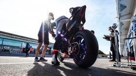 Michael van der Mark, Pata Yamaha WorldSBK Official Team, Estoril Tissot Superpole