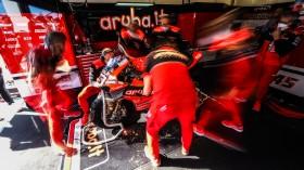 Scott Redding, Aruba.it Racing - Ducati, Estoril Tissot Superpole