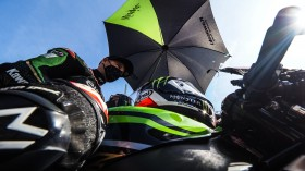 Jonathan Rea, Kawasaki Racing Team WorldSBK, Estoril RACE 1
