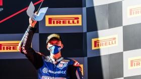 Garrett Gerloff, GRT Yamaha, Estoril RACE 1