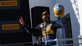 Andrea Locatelli, BARDAHL Evan Bros. WorldSSP Team, Estoril RACE 1