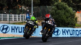 Eric Granado, MIE Racing Althea HONDA Team, Takumi Takahashi, MIE Racing HONDA Team, Estoril RACE 1
