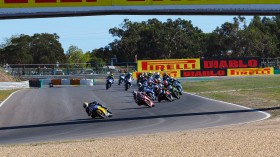 WorldSSP, Estoril RACE 1