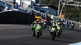 WorldSSP300, Estoril RACE 1