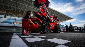 Scott Redding, Aruba.it Racing - Ducati, Estoril Tissot Superpole RACE