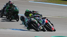 Koen Meuffels, MTM Kawasaki MOTOPORT, Estoril RACE 2