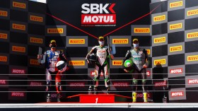 WorldSSP300, Estoril RACE 2